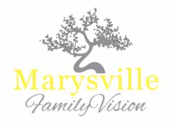 Marysville Family Vision
